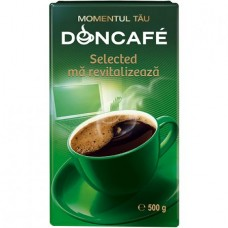 Doncafe Selected Cafea 500G