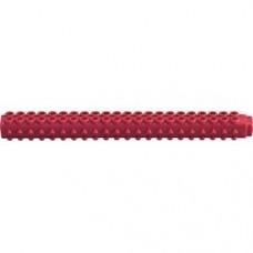 Marker pentru colorat ARTLINE Stix, varf flexibil (tip pensula) - rosu inchis