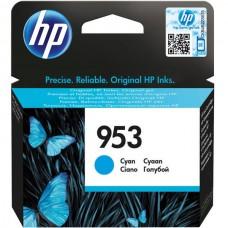 Cartus HP 953 Cyan Original Ink Cartridge (700 pag)