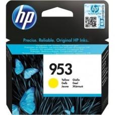 Cartus HP 953 Yellow Original Ink Cartridge (700 pag)