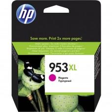 Cartus HP 953XL High Yield Magenta Original Ink Cartridge (1.6k pag)
