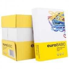 Hartie pentru Copiator si imprimanta EuroBasic A4