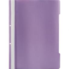 Dosar din plastic cu sina violet