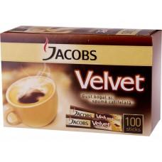 Cafea instant Jacobs Velvet 180g