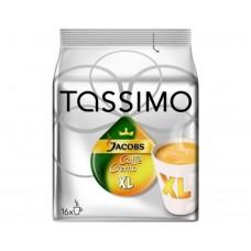 Jacobs Tassimo Cafea Crema XL 132G