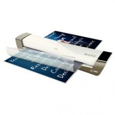 Laminator LEITZ iLAM Office A3, 80-125 microni - argintiu