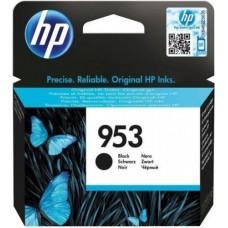 Cartus HP 953 Black Original Ink Cartridge (1k pag)