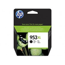 Cartus HP 953XL High Yield Black Original Ink Cartridge (2k pag)