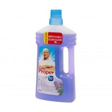 Solutie pentru pardoseli Mr. Proper 1L