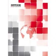 Registru A4, 96 file 70g/mp, coperti carton rigid, Office Products - matematica