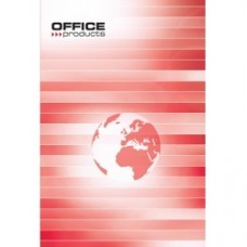 Registru A5, 96 file 55g/mp, coperti carton rigid, Office Products - dictando