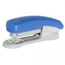 Capsator 25 coli, capse 24/6 si 26/6, Office Products - albastru