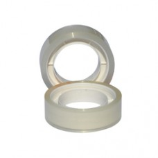 Banda adeziva 12mm x 10 m, 40 microni, Optima - transparent