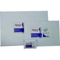 Folie pentru laminare 65 x 95 mm, 125 microni 100buc/top Optima