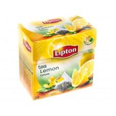 Ceai lamaie Lipton 20x1.7g