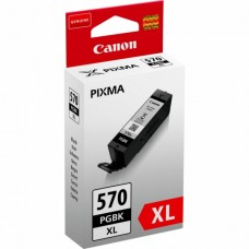 Cartus Canon Black PGI-570XLPGBK 22ml Original