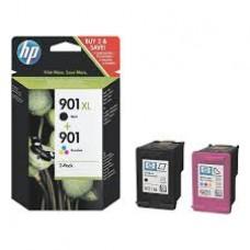 Cartus HP 901 Ink  2-Pack  SD519AE