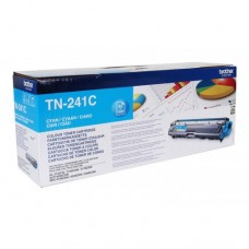 Cartus Brother Toner Cyan TN241C 1,4K Original