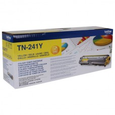 Cartus Brother Toner Yellow TN241Y 1,4K Original