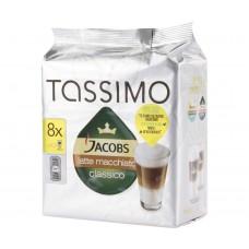 Jacobs capsule Tassimo Latte Macchiato Classic 264g