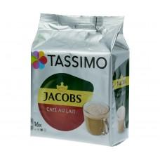 Tassimo Cafe au Lait Capsule 184g