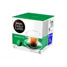 Nescafe Dolce Gusto Ristretto Espresso capsule 16 bauturi 104 g