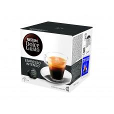 Nescafe Dolce Gusto Espresso Intenso capsule 16 bauturi 128 g