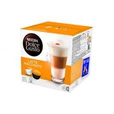 Capsule Nescafe Dolce Gusto Latte Macchiato 8 bauturi, 194g