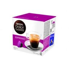 Capsule Nescafe Dolce Gusto Espresso 16 bauturi, 96g
