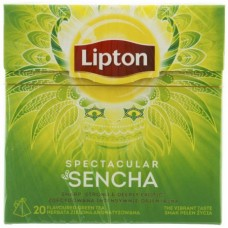Lipton ceai verde 20x1.7g