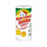 Rola Prosop din hartie Sano Multi Towel Jumbo (75 Prosoape reutilizabile)