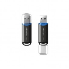 USB Flash Drive ADATA 8Gb, USB2.0, Negru